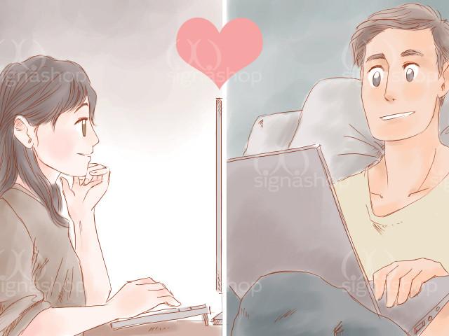 Интимная История. Знакомство В Интернете
