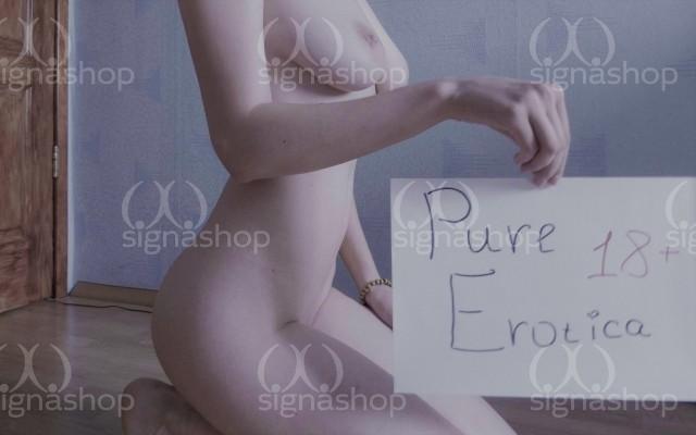 pure 18+ erotica